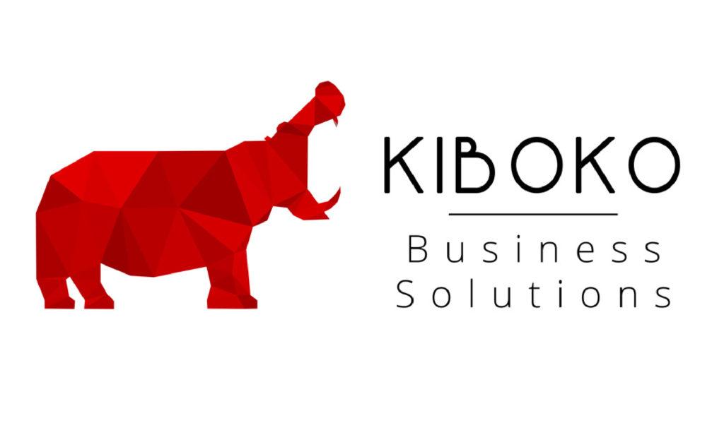 Kiboko Logo's