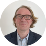Laurent Desprez, Vice-Président General Manager Oro Europe