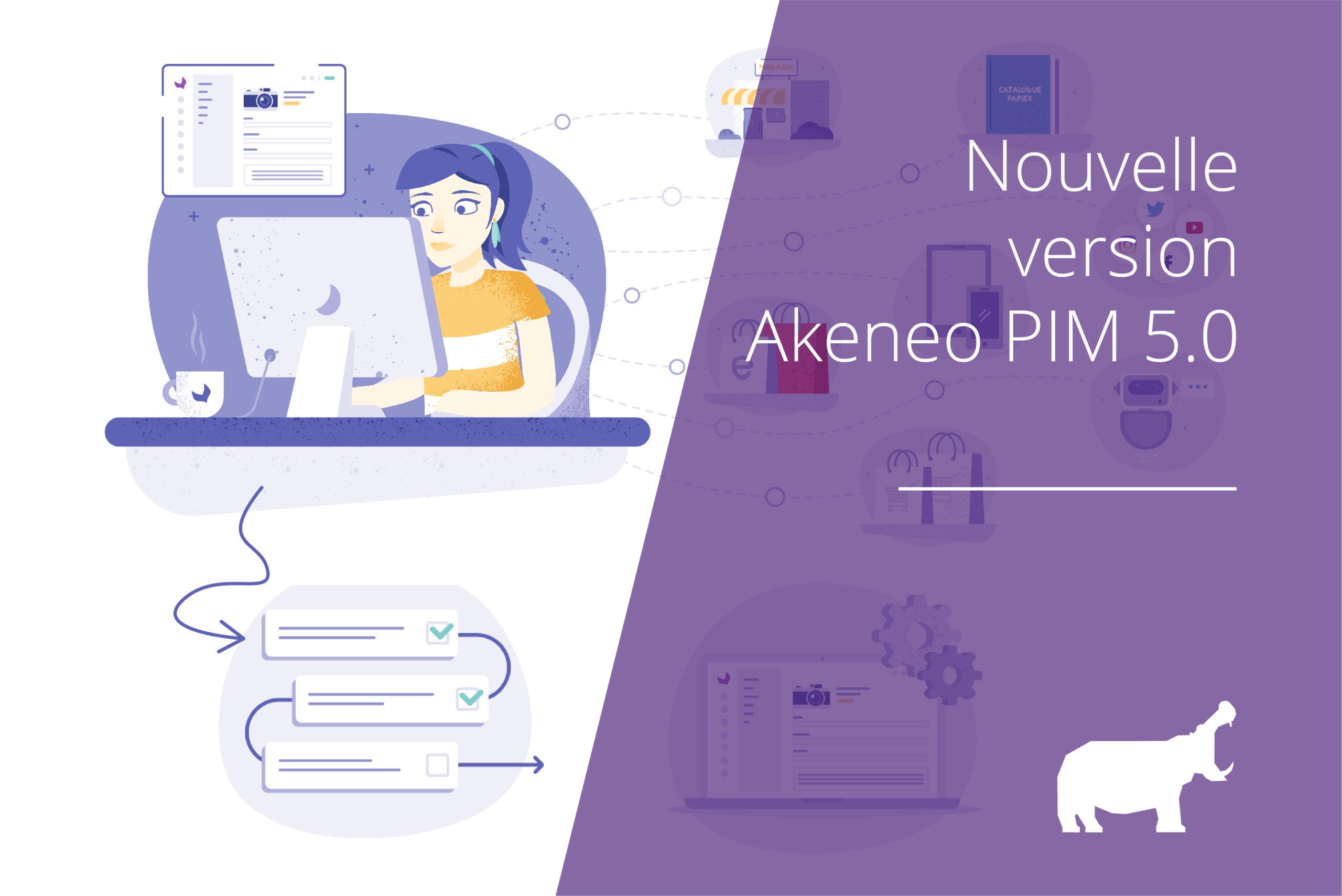 AkeneoPIM5.0